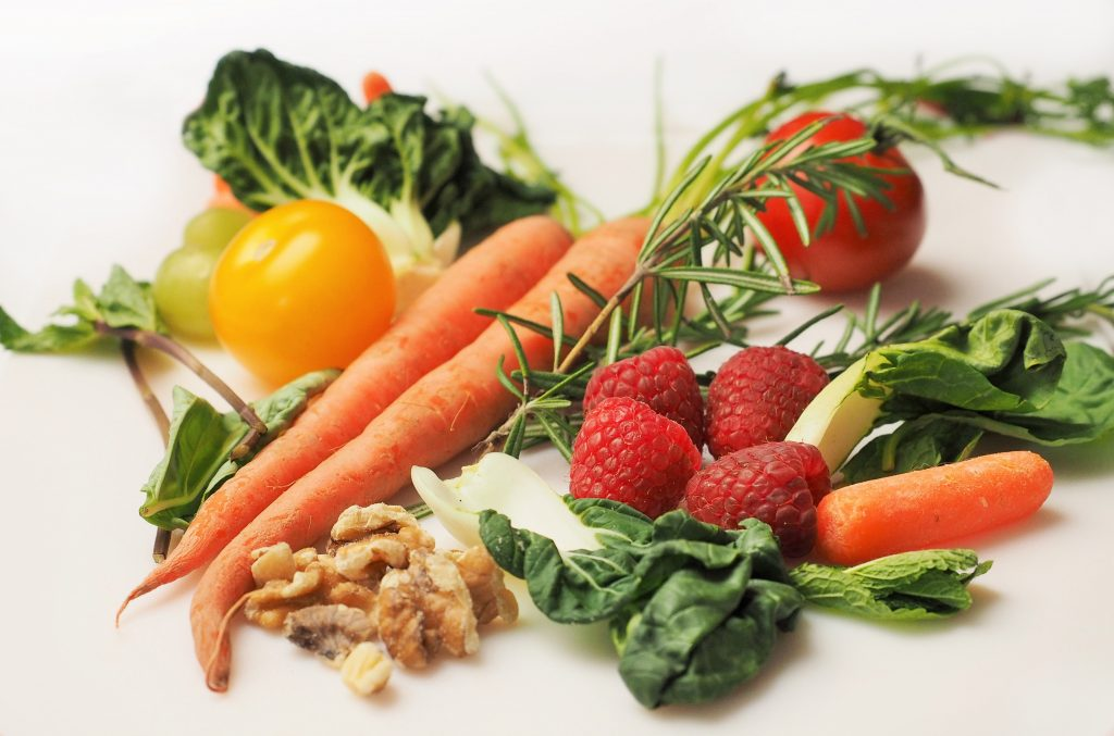Zdravie, bio, vege, raw