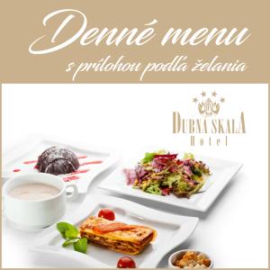 759e719a53 Reštaurácie a denné menu