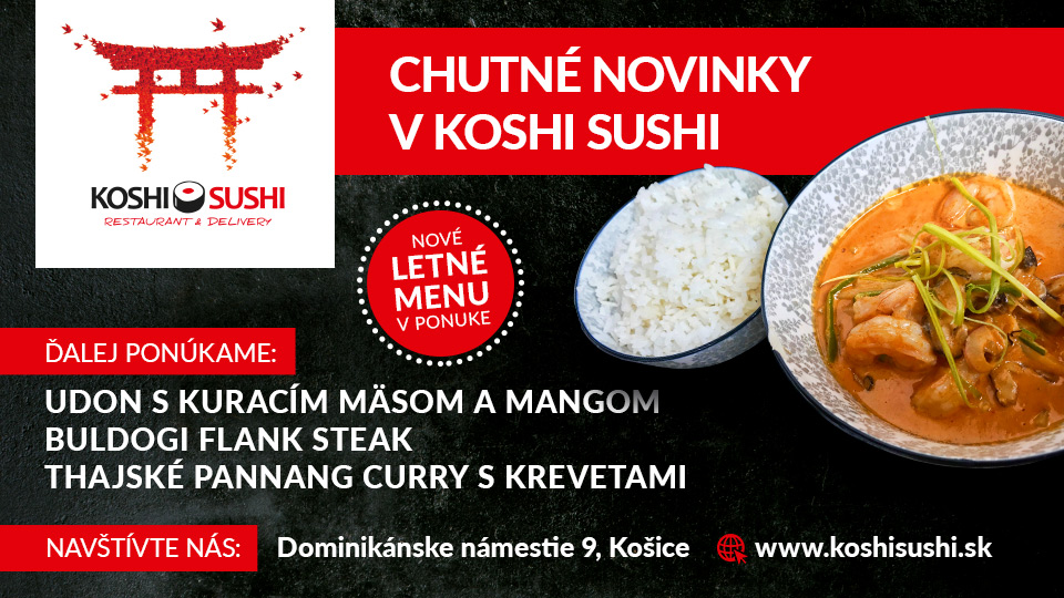 742eaa63dd Reštaurácie a denné menu Košice