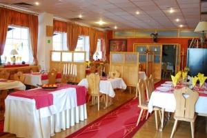 Hotel Dominika - Slovenská reštaurácia