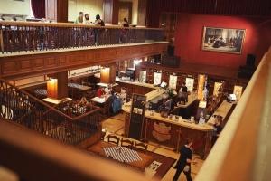 Bratislavská reštaurácia - Bratislava Flagship Restaurant