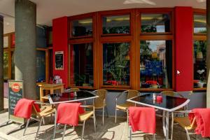 Reštaurácia Avalon
