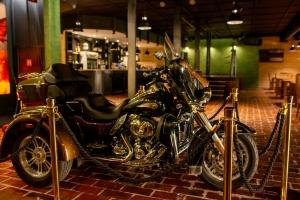 Harley Saloon®