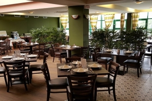 Reštaurácia Apetito - Hotel Spectrum