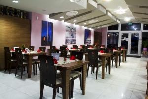 Casa Inka - peruánska reštaurácia