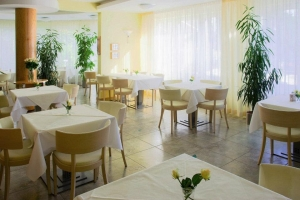 Hotel Set - Tearoom