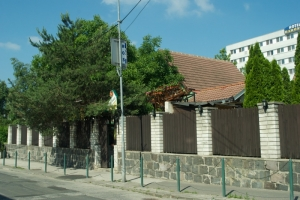 Bevanda Račiansky dvor