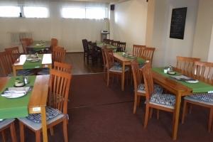 Hamka Restaurant & Pub