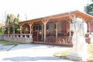 Corleone pub