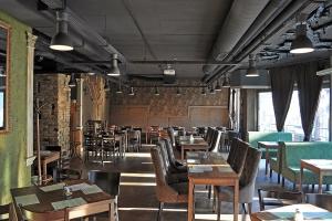 Pub u Zeleného stromu
