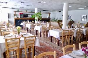 Reštaurácia Delfín