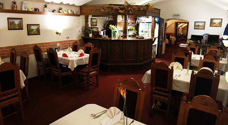 hoffer - 5 reštaurácií, do ktorých som sa v Nitre vybrala obedovať medzi prednáškami