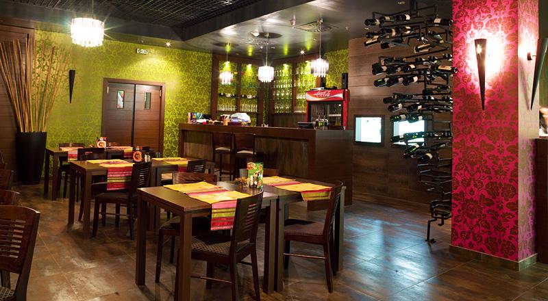 Tantal - 5 reštaurácií, do ktorých som sa v Nitre vybrala obedovať medzi prednáškami