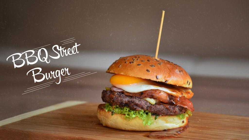 Street menu, burger & more - Burger - NA TÝCHTO MIESTACH V BRATISLAVE A OKOLÍ DOSTANETE TIE NAJLEPŠIE BURGRE