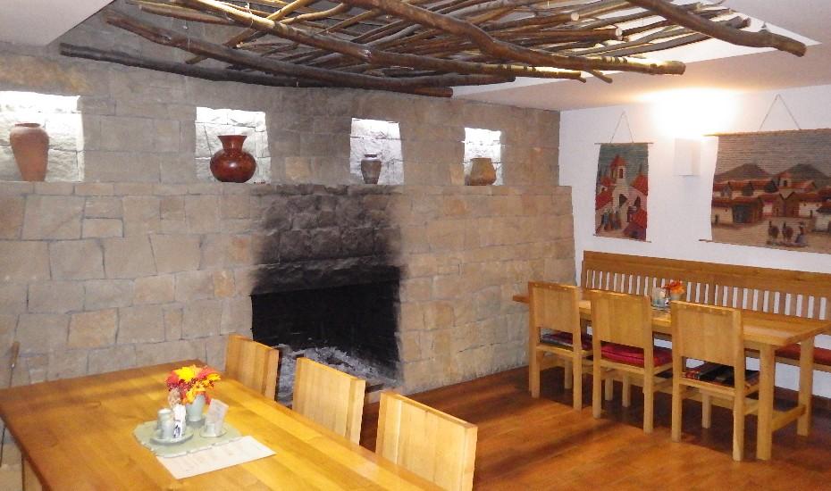 Reštaurácie v Považskej Bystrici - Banco del Peru