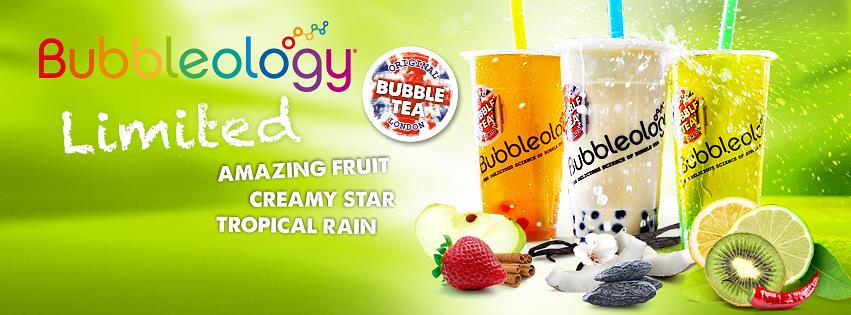 Bubbleology - Grape festival 2015