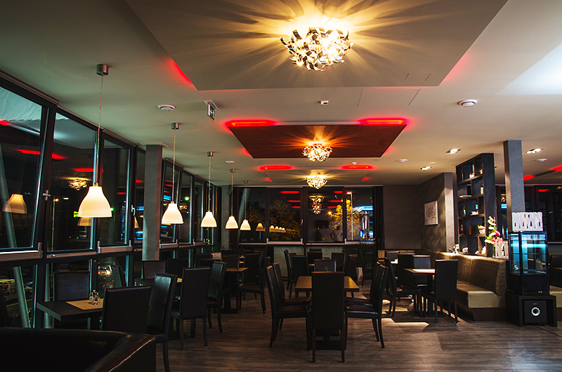 City restaurant - KTORÉ REŠTAURÁCIE V POVAŽSKEJ BYSTRICI PONÚKAJÚ NAJBOHATŠIE OBEDOVÉ MENU