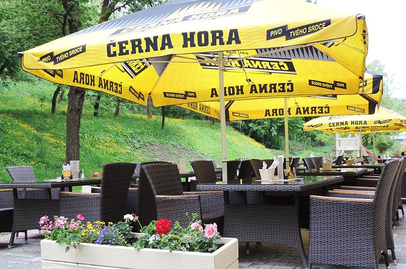 Hotel Garni Považská Bystrica