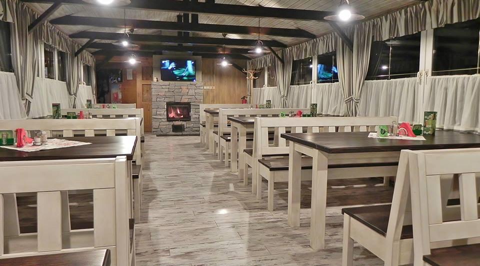 Oáza reštaurácia Považská Bystrica