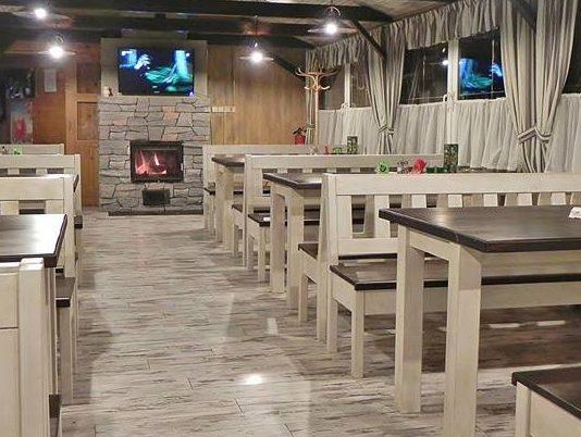 Reštaurácie v Považskej Bystrici