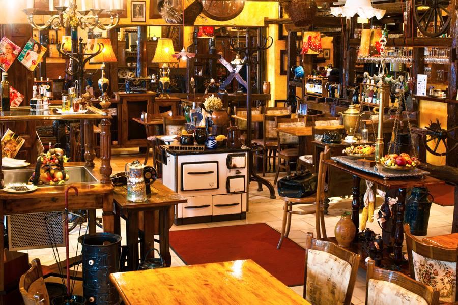 reštaurácie v Pezinku - Lalia Pezinok