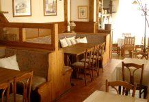 Slimačka reštaurácia Pezinok