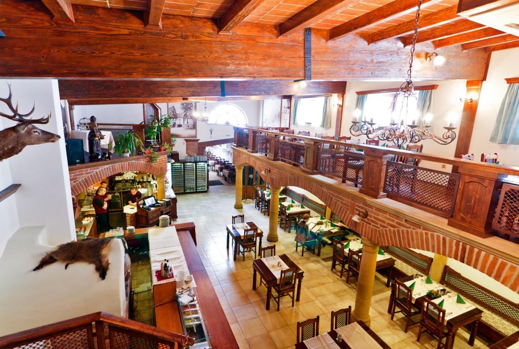 reštaurácie v Pezinku - Vinum Galéria Bozen Pezinok