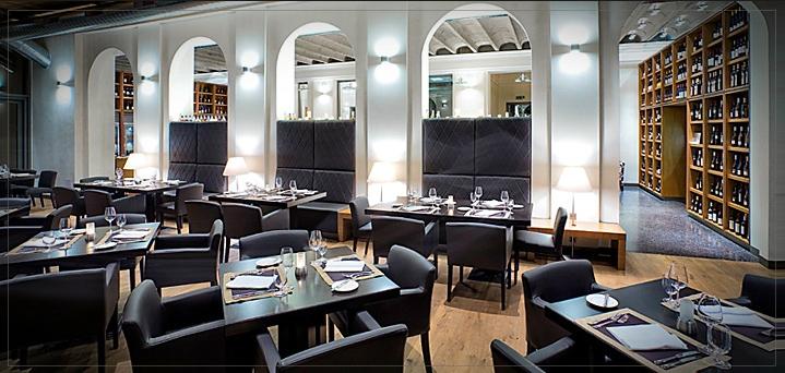 Obed v Bratislave trochu inak. Vyskúšajte business menu. Albrecht restaurant Jara Žideka nájdete vo vilovej štvrti pri Horskom parku, priamo v luxusnom Hoteli Albrecht