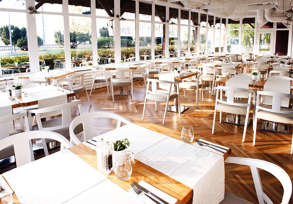 Rybársky Cech - reštaurácia, Bratislava
