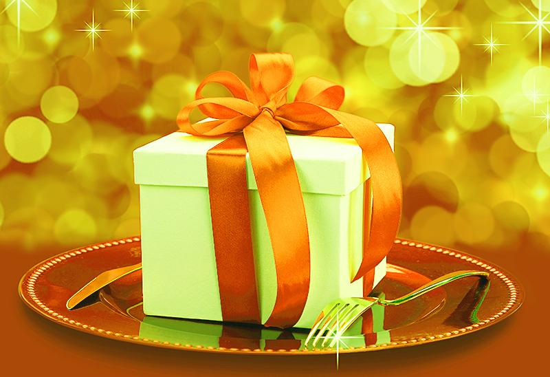 Darčekové vouchery, darčekové poukážky do reštaurácie