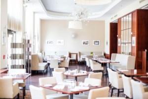 Savoy Restaurant, Hotel Carlton****, Bratislava