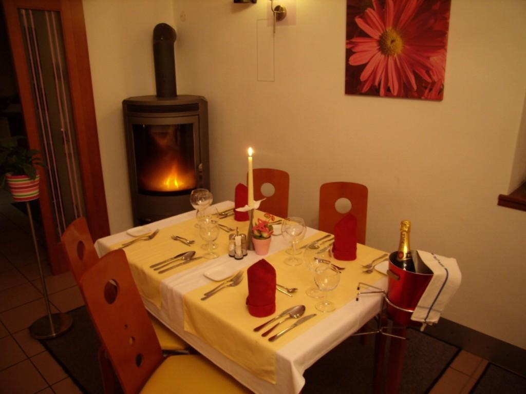 AlexRestaurant & Pension - Denné menu v Prešove