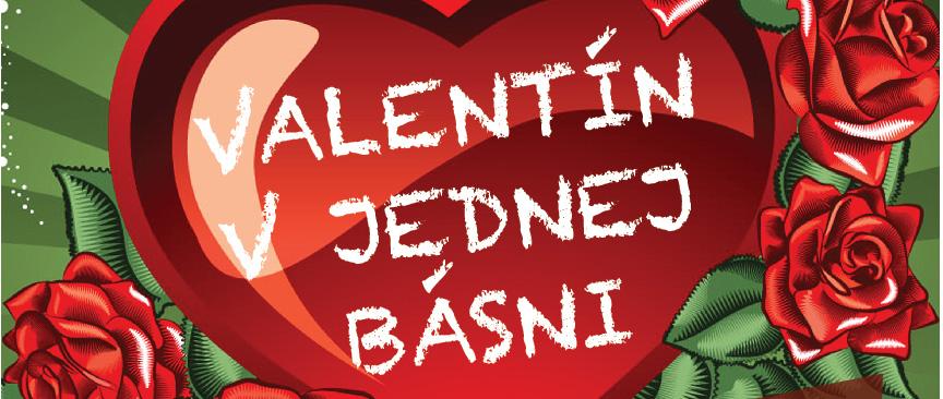 Valentín v jednej básni