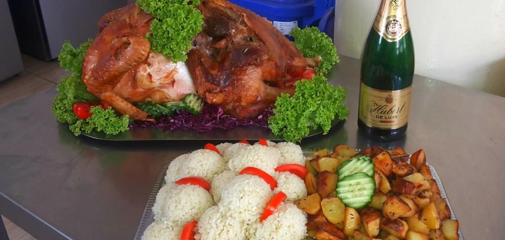 podnikanie v gastronómii:Pripravia všetko podľa vašich chutí