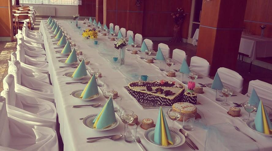 podnikanie v gastronómii: Chalani pre vás navaria svadby aj oslavy