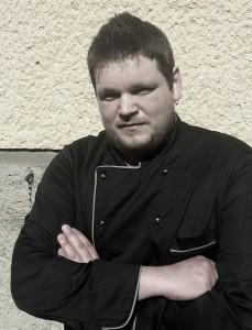 podnikanie v gastronómii: Stanislav Naštický