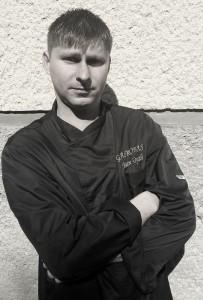 podnikanie v gastronómii: Milan Opáth