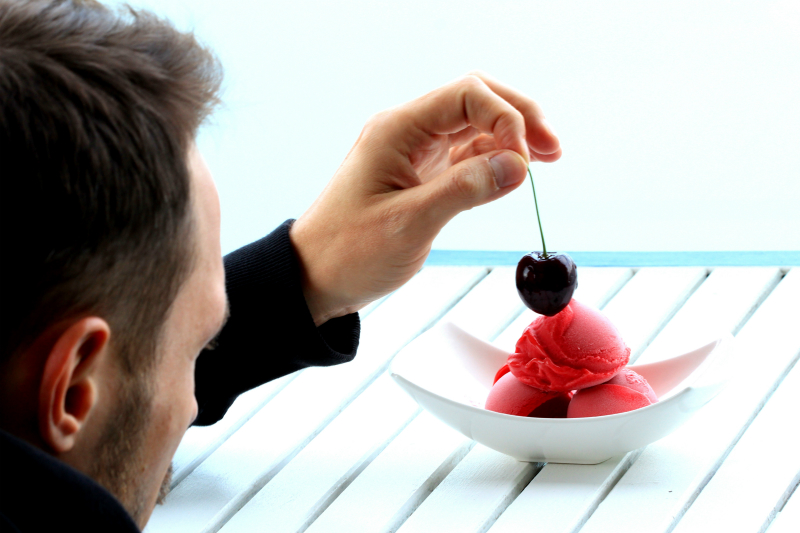 """Martin """"Pyco"""" Rausch: Jedlo si sám pripraví aj nafotí"""