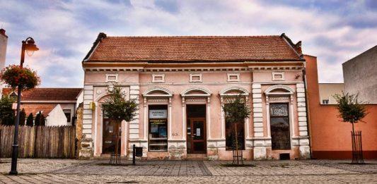 Reštaurácie v Topoľčanoch