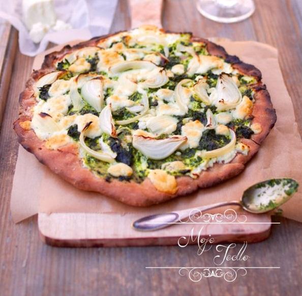 slovenské foodbogy #1: Kto by si dal pizzový posúch s bryndzou a pestom z medvedieho cesnaku?