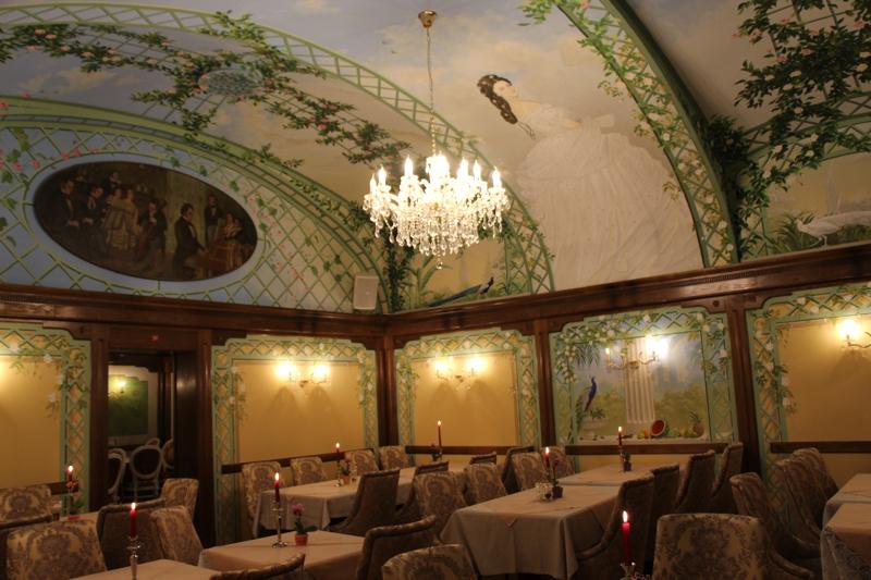 viedeň slovenské a české reštaurácie: Schönbrunn Meidlinger Tor, 1130 Wien
