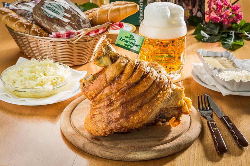 viedeň slovenské a české reštaurácie: Prater 116, 1020 Wien, Österreich