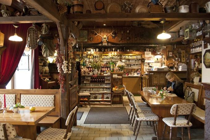 viedeň slovenské a české reštaurácie: Schlösselgasse 18 1080 Wien