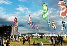 Pohoda festival gastro