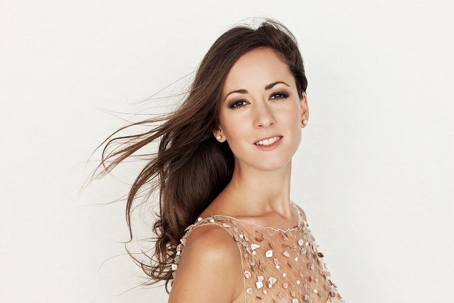 Čo má rada: Anka Repková – speváčka a hlasová koučka