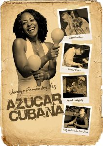 Azucar cubana + DJ Swing @ Pub u Zeleného Stromu | Bratislava | Slovensko
