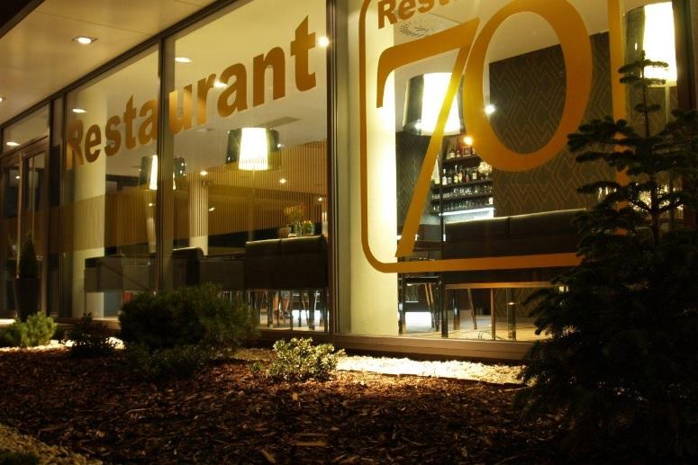 Piešťany: Restaurant 70, č. 70, 922 01 Ostrov, foto: restaurant70.sk/galeria