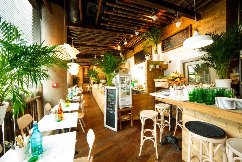 vegetariánske a vegánske reštaurácie: Shinya, Pribinova 8, Bratislava, Eurovea, foto: sassy.sk/sk/galeria