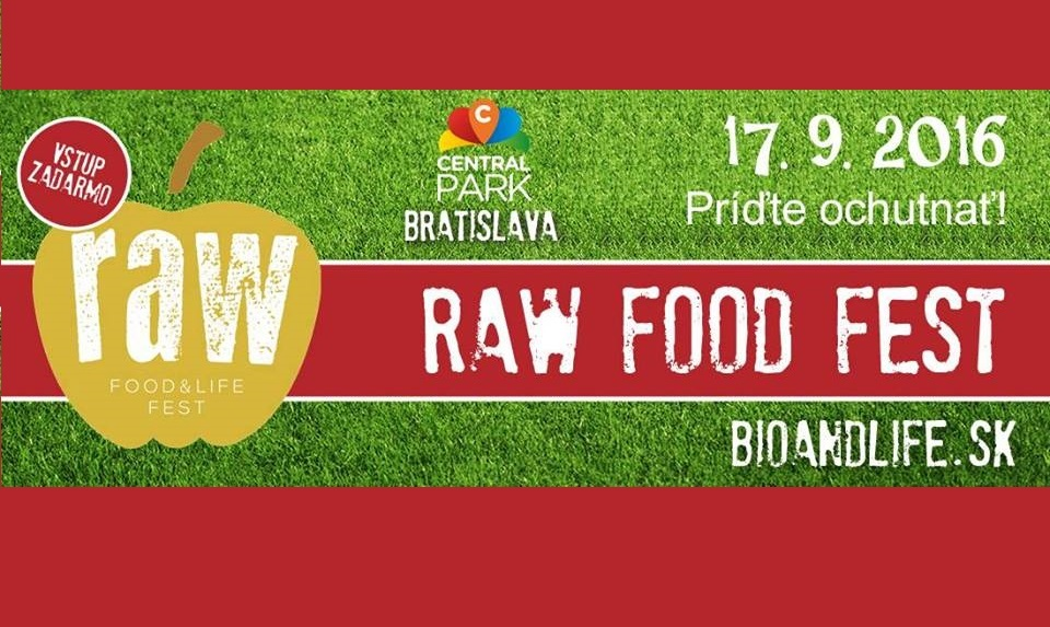 RAW FOOD&LIFE Fest