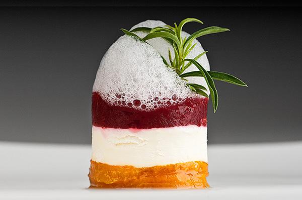 molekulárna gastronómia: Aj takto vyzerá molekulárna gastronómia, foto: igruman.com